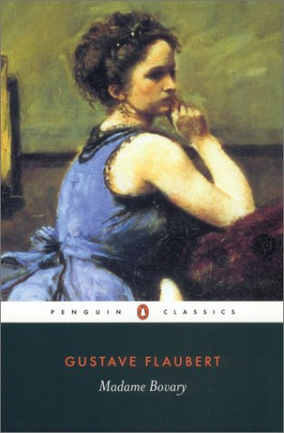 Madame Bovary   2003 (Revised) edition cover