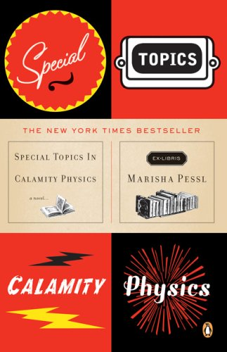 Special Topics in Calamity Physics  N/A edition cover