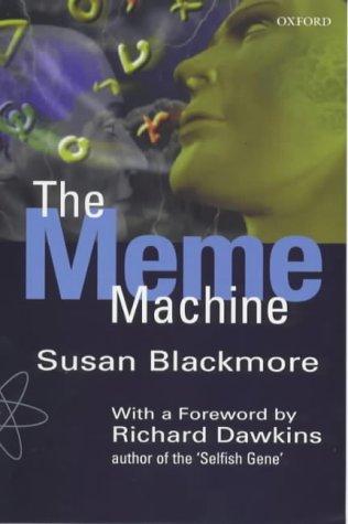 Meme Machine   2000 edition cover