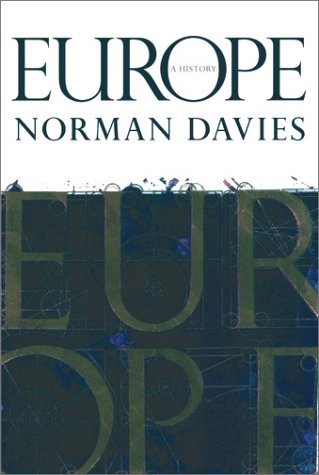 Europe   1996 edition cover