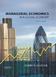 Managerial Economics in a Global Economy  8th 2014 9780199397129 Front Cover