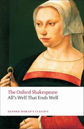 All's Well That Ends Well   2008 edition cover