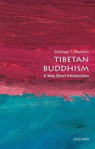 Tibetan Buddhism   2013 9780199735129 Front Cover