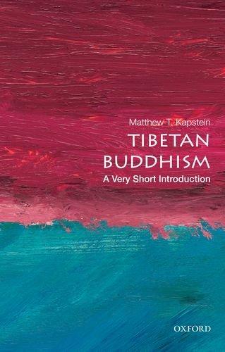 Tibetan Buddhism   2013 edition cover