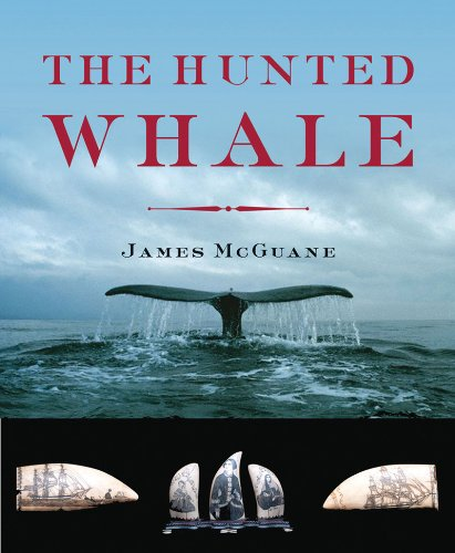 Hunted Whale   2014 9780393069129 Front Cover