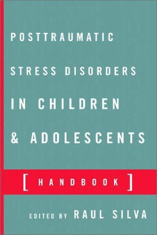 Posttraumatic Stress Disorders in Children and Adolescents   2003 edition cover