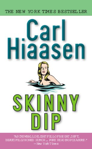 Skinny Dip  N/A edition cover
