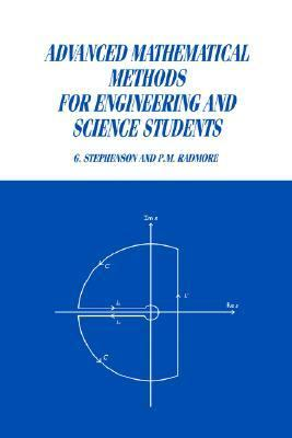 Advanced Mathematical Methods for Engineering and Science Students   1990 9780521363129 Front Cover