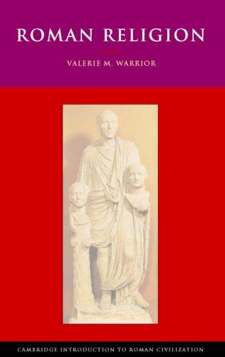 Roman Religion   2006 edition cover