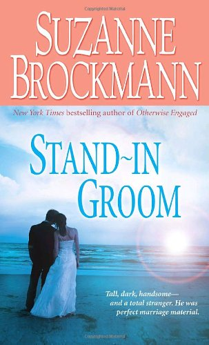 Stand-In Groom  N/A 9780553593129 Front Cover