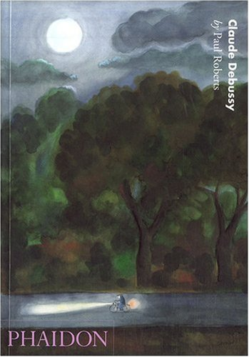 Claude Debussy   2008 (Revised) edition cover