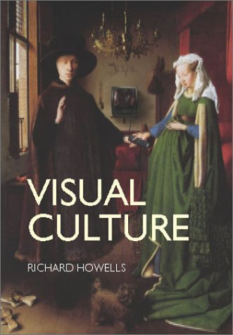 Visual Culture   2003 9780745624129 Front Cover