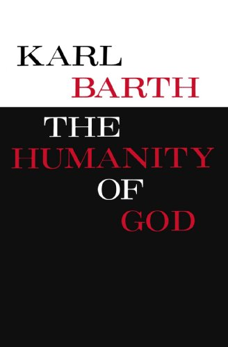 Humanity of God   1999 edition cover