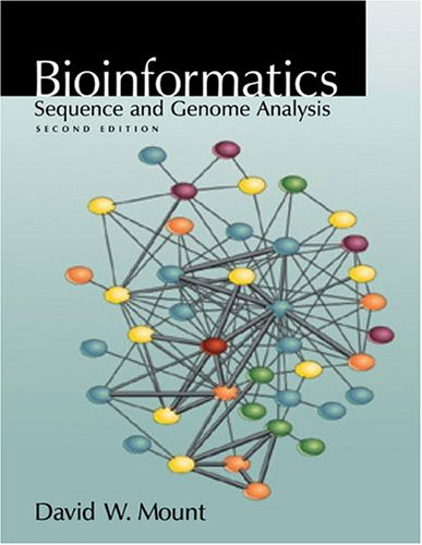 Bioinformatics Sequence and Genome Analysis 2nd 2004 (Revised) edition cover