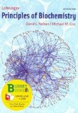 Principles of Biochemistry  6th 2012 edition cover