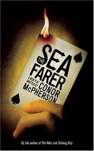 Seafarer  N/A edition cover