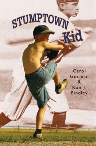 Stumptown Kid   2007 edition cover