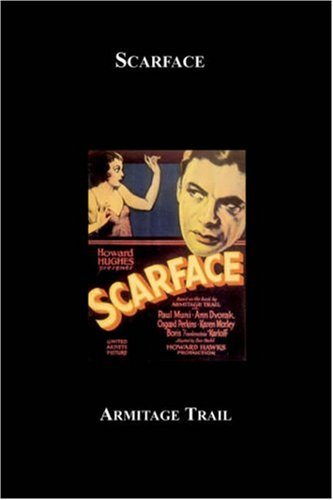 Scarface  2005 9781596542129 Front Cover