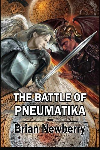 Battle of Pneumatika   2013 9781940145129 Front Cover