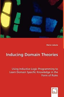 Inducing Domain Theories:   2008 edition cover