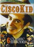 Cisco Kid Volume 1 [Slim Case] System.Collections.Generic.List`1[System.String] artwork
