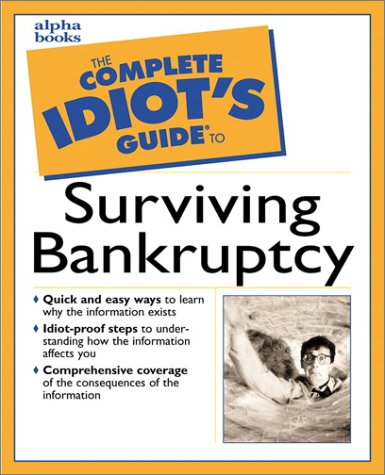Surviving Bankruptcy   2002 9780028642130 Front Cover