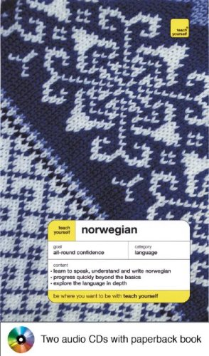 Norwegian Complete Course  4th 2005 9780071451130 Front Cover
