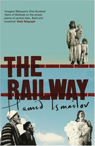 Railway   2007 edition cover