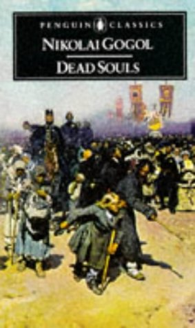 Dead Souls  N/A edition cover