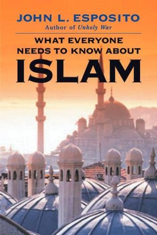 What Everyone Needs to Know about Islam   2002 edition cover