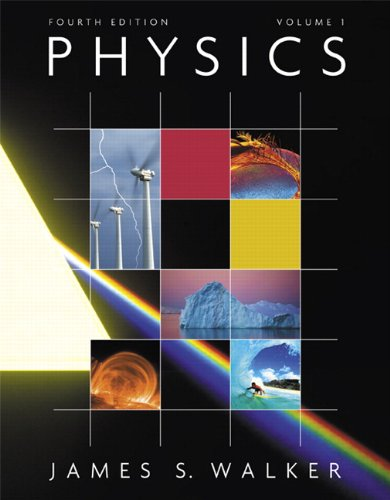 Physics Vol. 1  4th 2010 edition cover