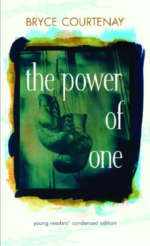 Power of One  N/A edition cover