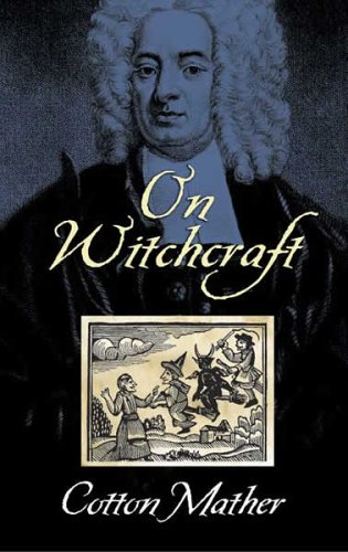 On Witchcraft   2005 edition cover