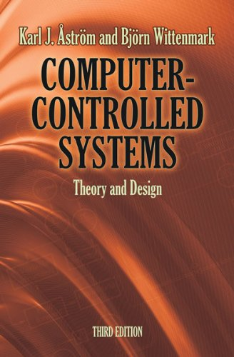 Computer-Controlled Systems Theory and Design 3rd 2011 edition cover
