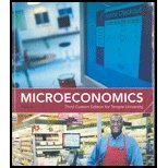 MICROECONOMICS-TEXT ONLY >CUST N/A edition cover