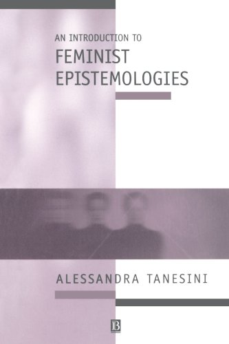 Introduction to Feminist Epistemologies   1999 edition cover