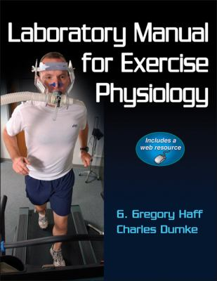 Exercise Physiology   2012 edition cover