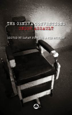 Geneva Conventions under Assault   2009 9780745329130 Front Cover