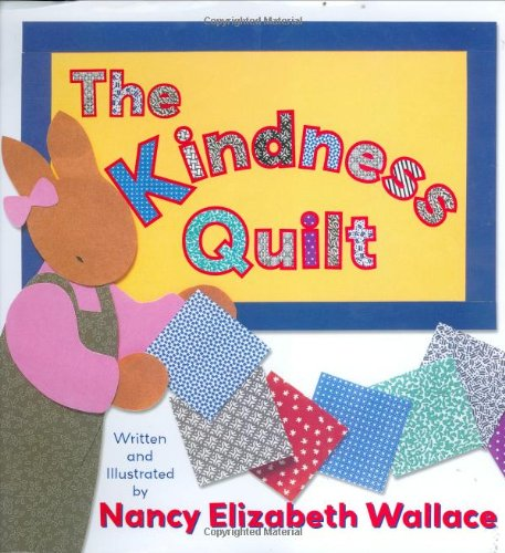 Kindness Quilt   2006 edition cover