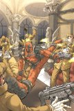 Deadpool Classic Volume 9   2014 edition cover