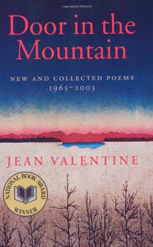 Door in the Mountain New and Collected Poems, 1965-2003 N/A edition cover