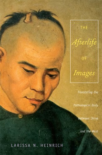 Afterlife of Images Translating the Pathological Body Between China and the West  2008 edition cover