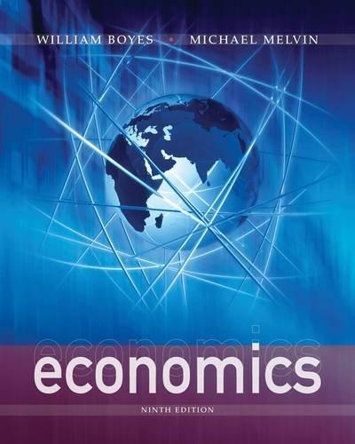 Economics  9th 2013 edition cover
