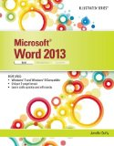 Microsoft� Word 2013   2014 edition cover