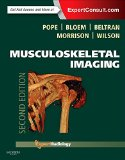 Musculoskeletal Imaging  2nd 2015 edition cover