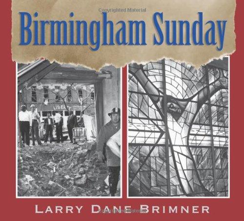 Birmingham Sunday   2009 edition cover