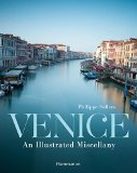 Venice: an Illustrated Miscellany   2015 9782080202130 Front Cover