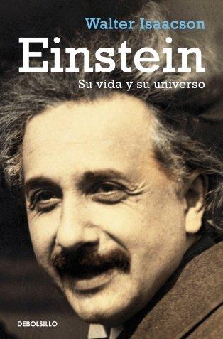 EINSTEIN SU VIDA Y SU UNIVERSO  2009 edition cover
