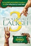 Thou Shalt Laugh 3 Hosted By Sinbad System.Collections.Generic.List`1[System.String] artwork