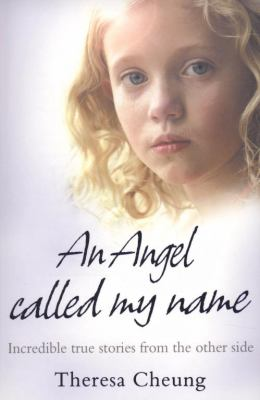 Angel Called My Name  2008 edition cover